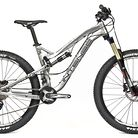 2015 Intense Spider 275 Foundation Bike