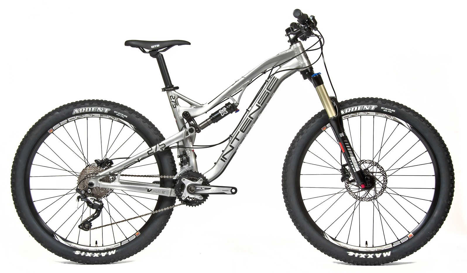 2015 Intense Spider 275 Foundation