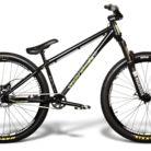 2015 YT Dirt Love Bike