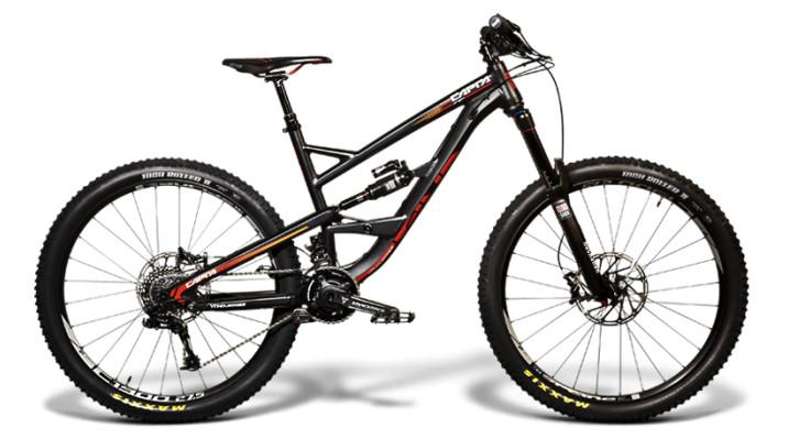 Bike - 2015 YT Capra AL 2