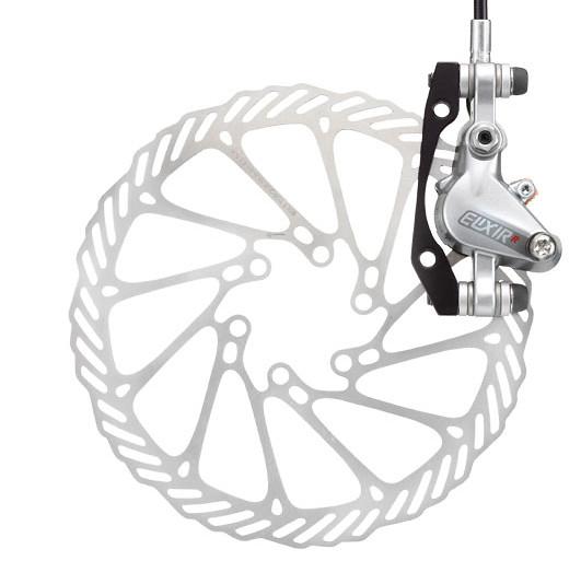 Avid XX 2012-on Goodridge Mountain Bike Disc Brake Hose Kit 2012-2014