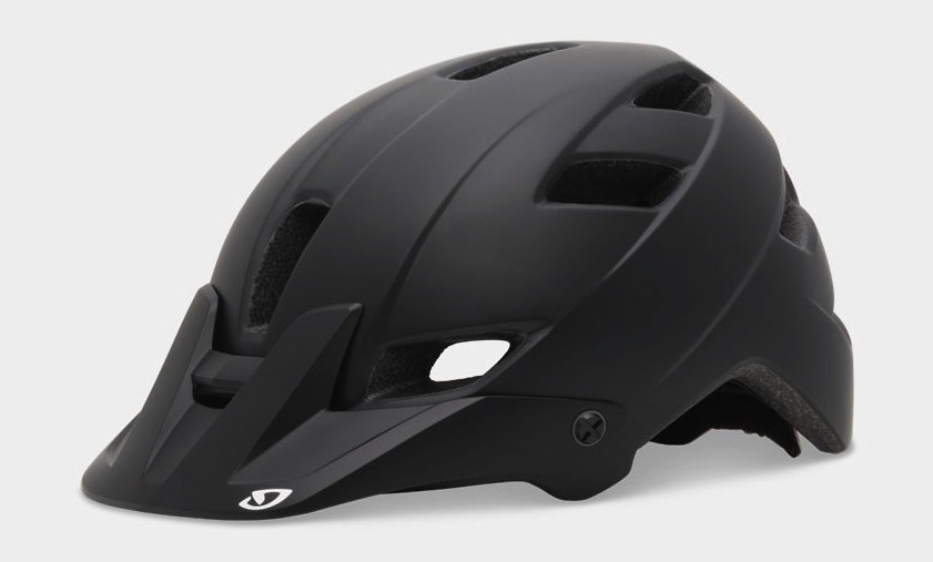 Giro Feature Helmet - matte black