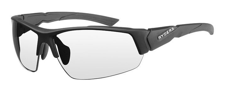 491fa9f3bb9 Ryders Eyewear Strider Anti-Fog Photochromic Glasses - Reviews ...