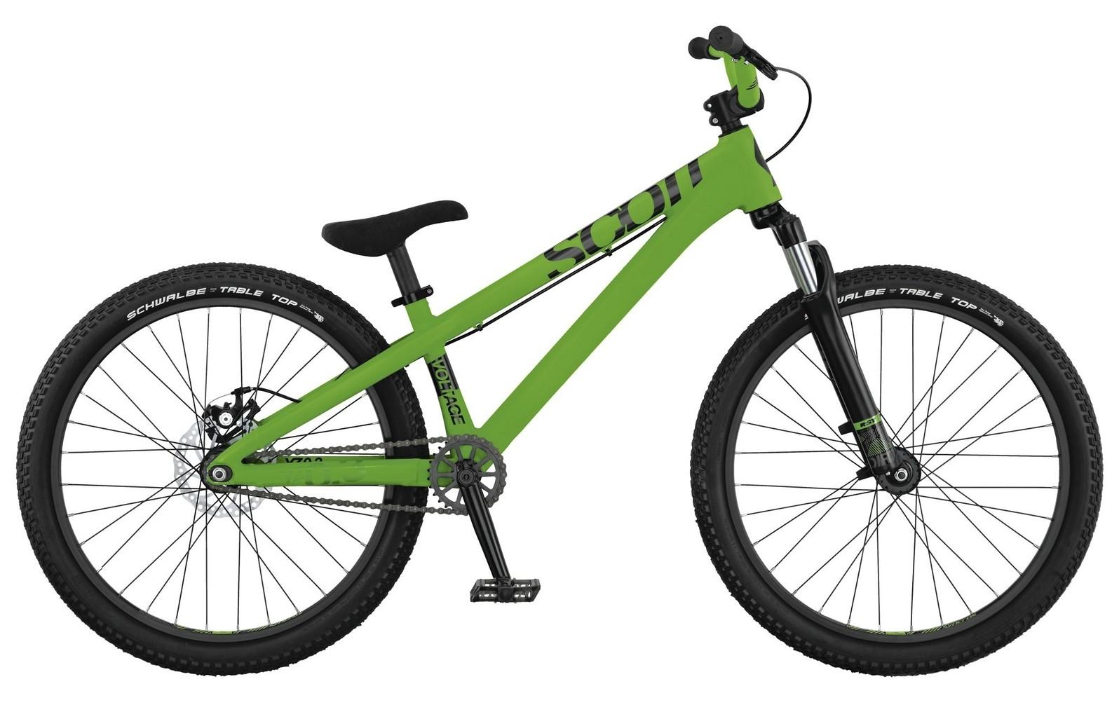 Scott Voltage YZ 0.3 24 Bike