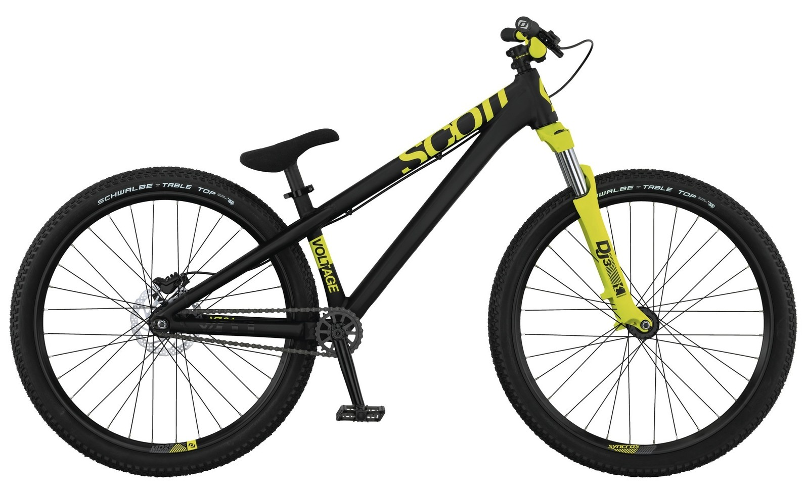 2015 Scott Voltage YZ 0.1