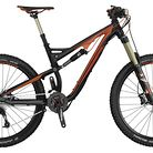 2015 Scott Genius LT 720 Bike