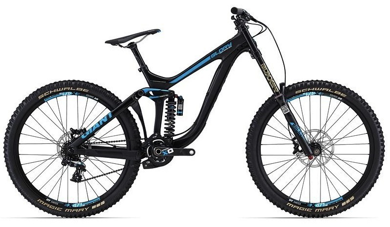 Giant Glory Advanced 27.5 0