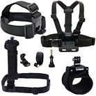 Smatree 7 in 1 Gopro Accessories