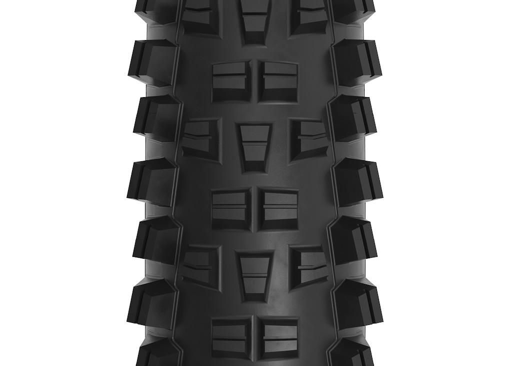 """WTB Trail Boss Comp Tire 27.5 x 2.25/"""" Wire Bead Black"""