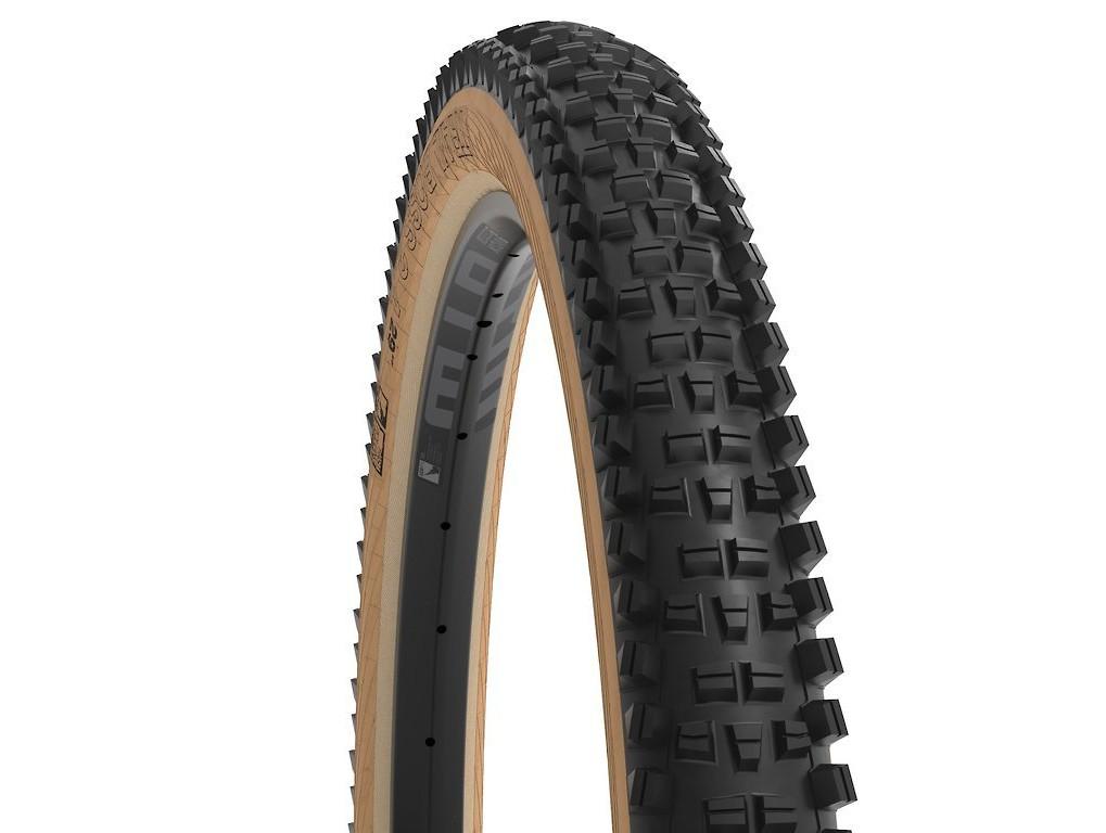 Tyre Folding Tough High Grip WTB Judge TCS
