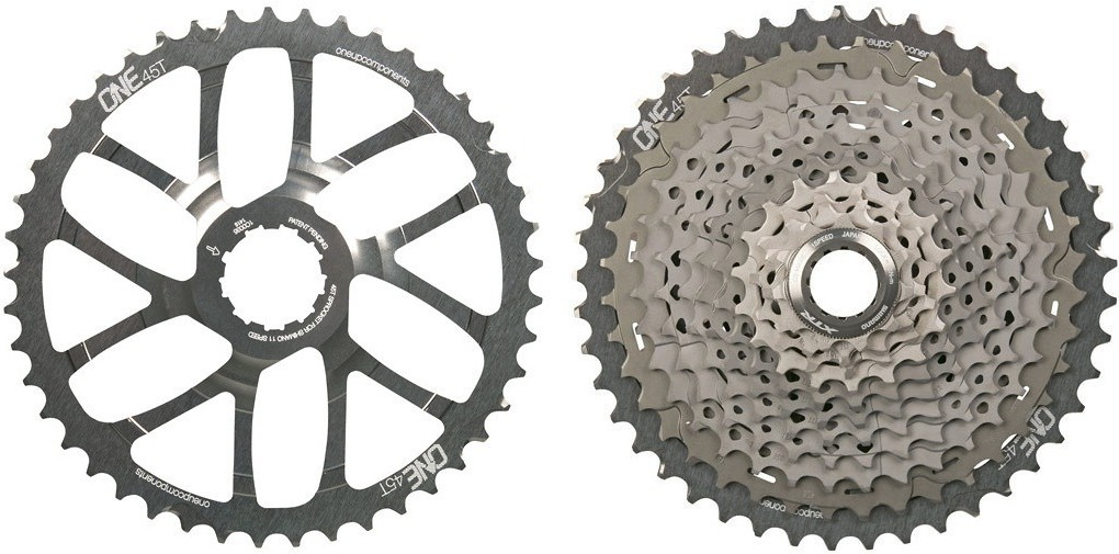 OneUp Components 45 Tooth Shimano Sprocket