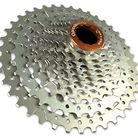 Praxis 10-Speed Wide Range Cassette
