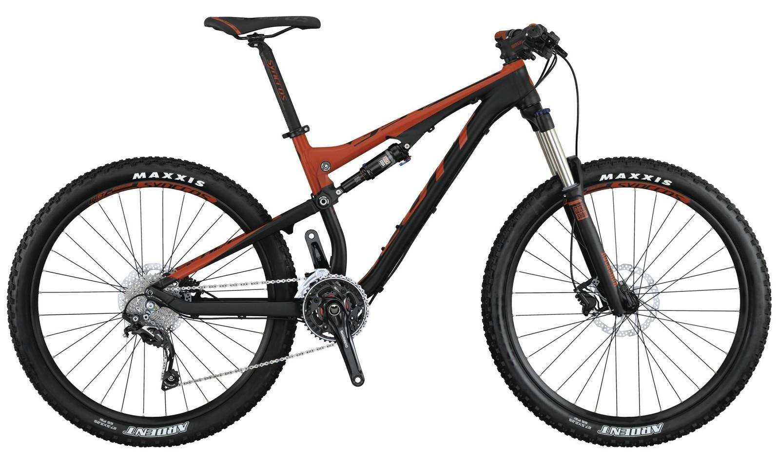 8b3c9912151 2015 Scott Genius 750 Bike - Reviews, Comparisons, Specs - Mountain ...