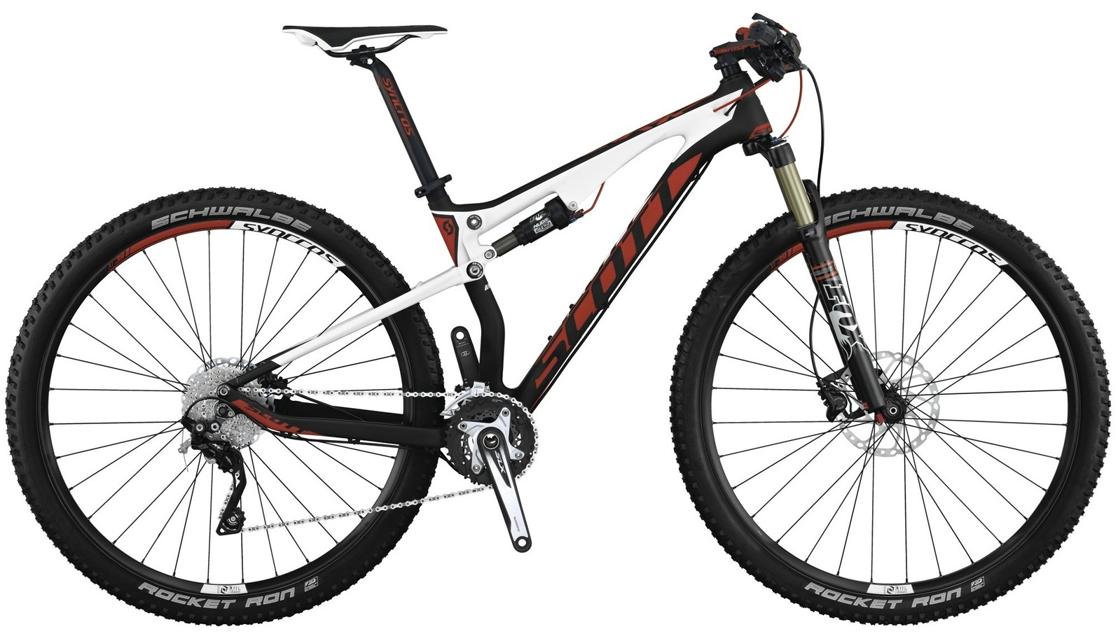 2015 Scott Spark 930 Bike Reviews Comparisons Specs