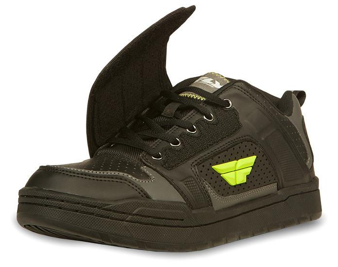 Fly Racing Transfer Shoe