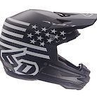 6D ATB-1 Full Face Helmet