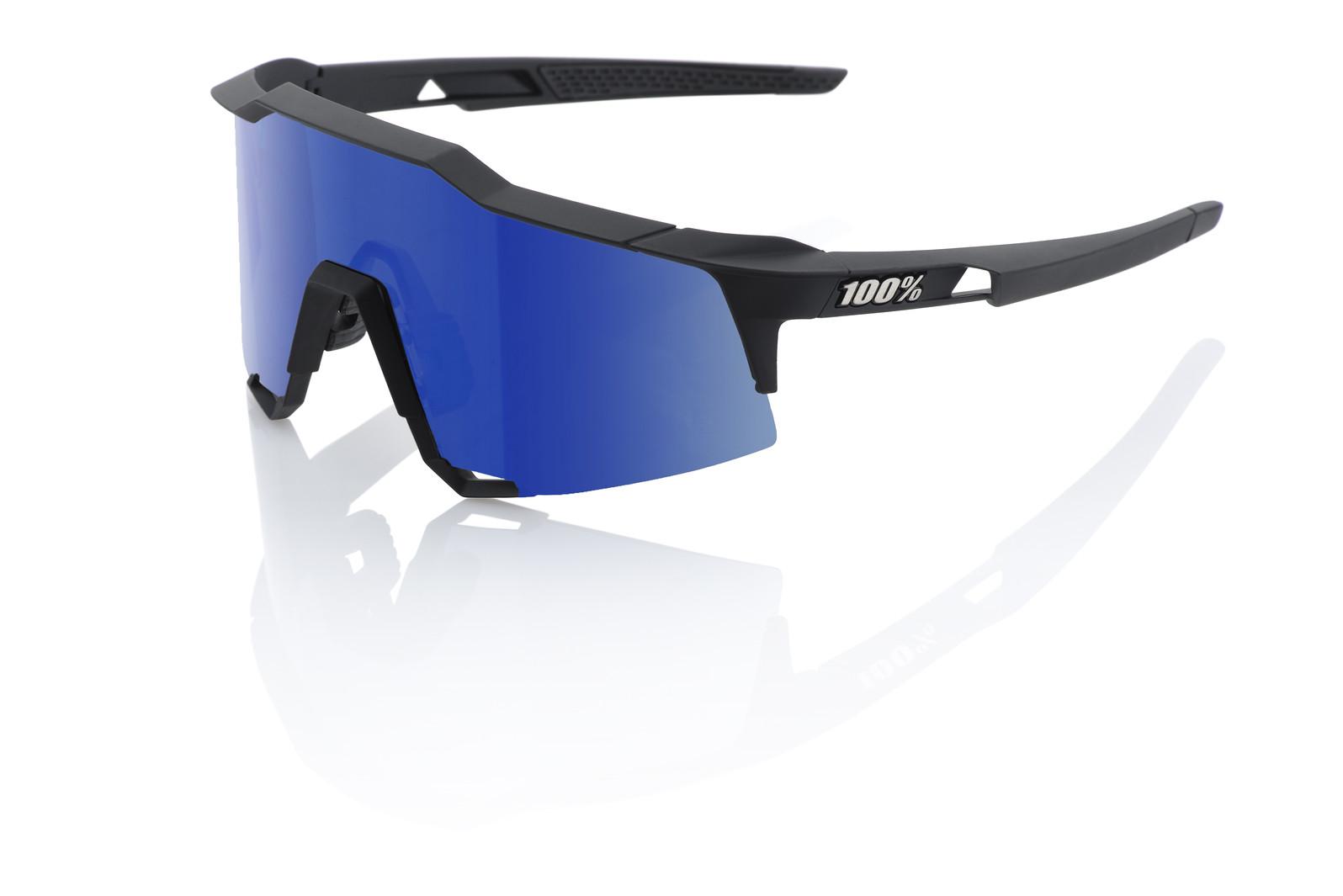4c89a7fb0db18 100% Speedcraft LL Glasses - Reviews