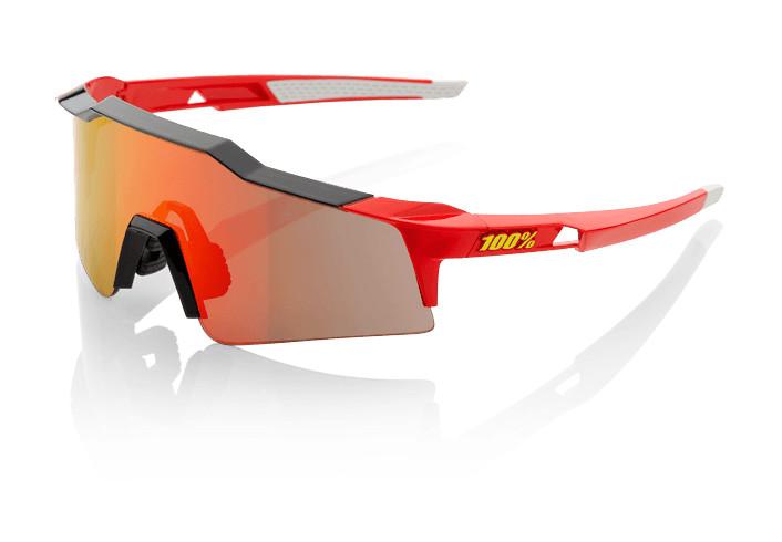 Speedcraft SL - Fire Red
