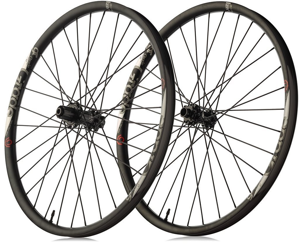 Industry Nine Grade Wheels
