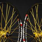Industry Nine Hugo Plus Size Torch Wheelset