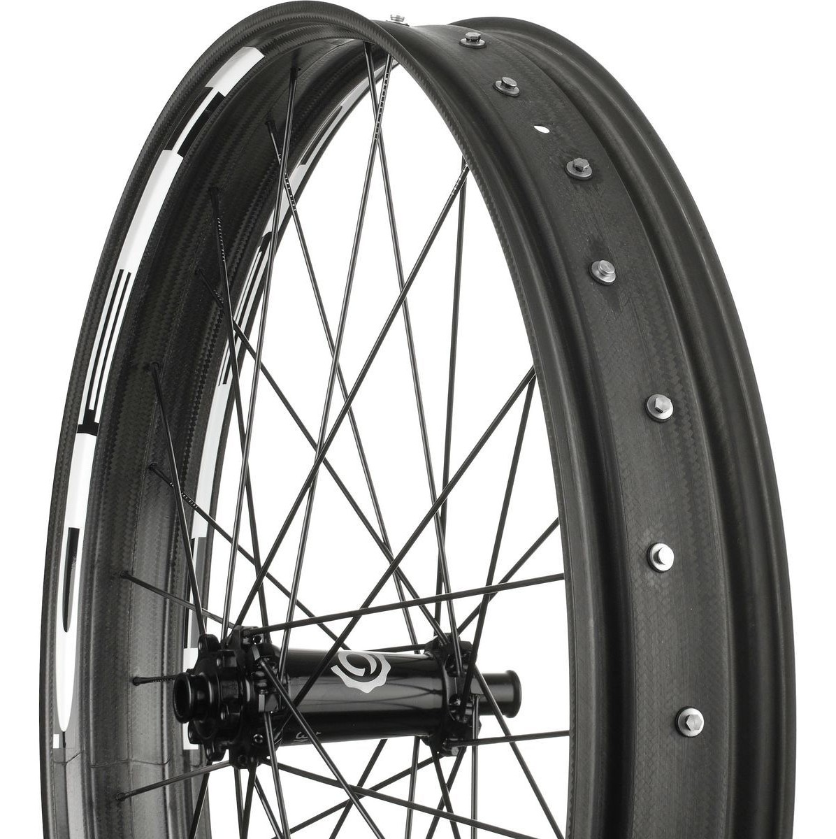 Industry Nine BigRig Carbon Wheels