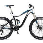 2013 Giant Reign X0 Bike