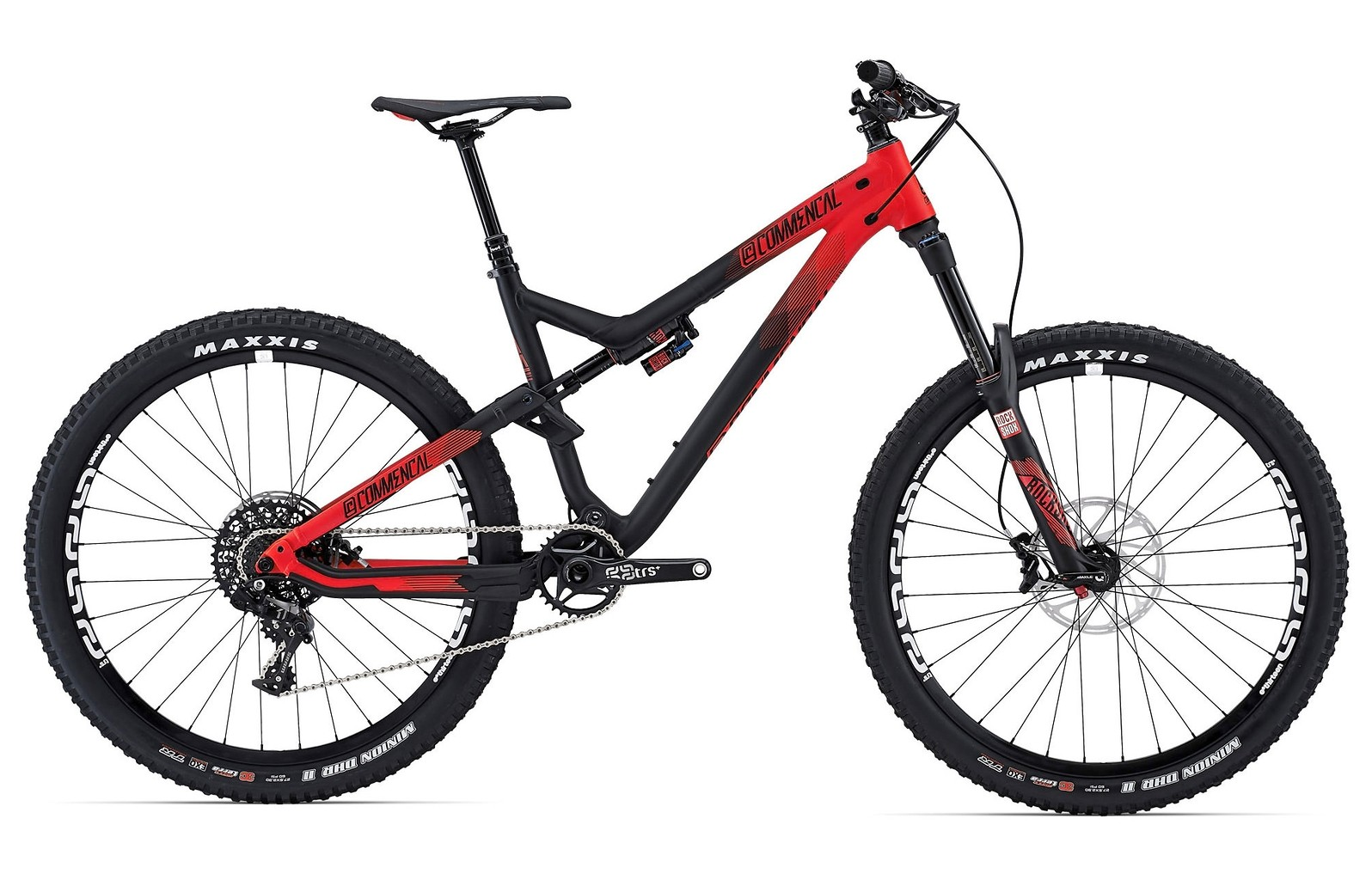 2016 Commencal Meta AM V4 Race RockShox Bike