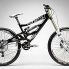 2010 Yeti 303 R DH Bike