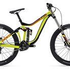 2016 Giant Glory 27.5 2 Bike