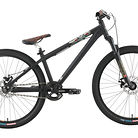 2010 Haro Thread 1.2 Hardtail Bike