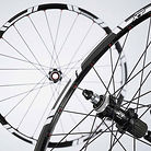 Shimano XT WH-M776 Complete Wheelset