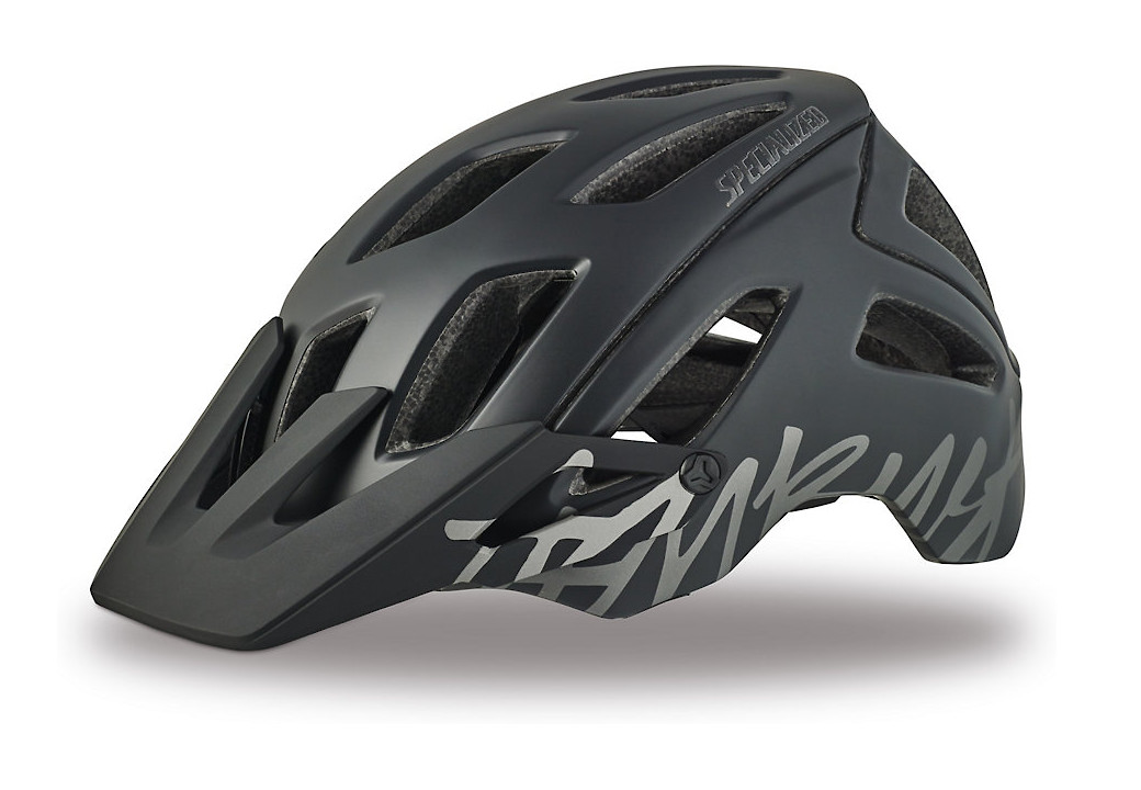 Specialized Ambush (Black Logo)