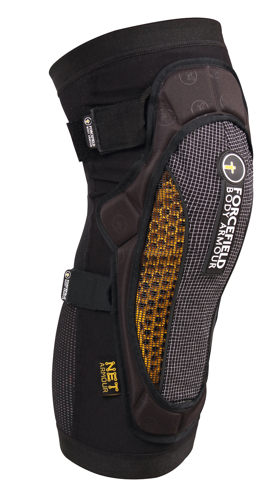 Forcefield Body Armour Grid Knee Protector Reviews