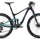 2016 Liv Lust Advanced 0 Bike