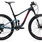 2016 Liv Lust Advanced 1 Bike