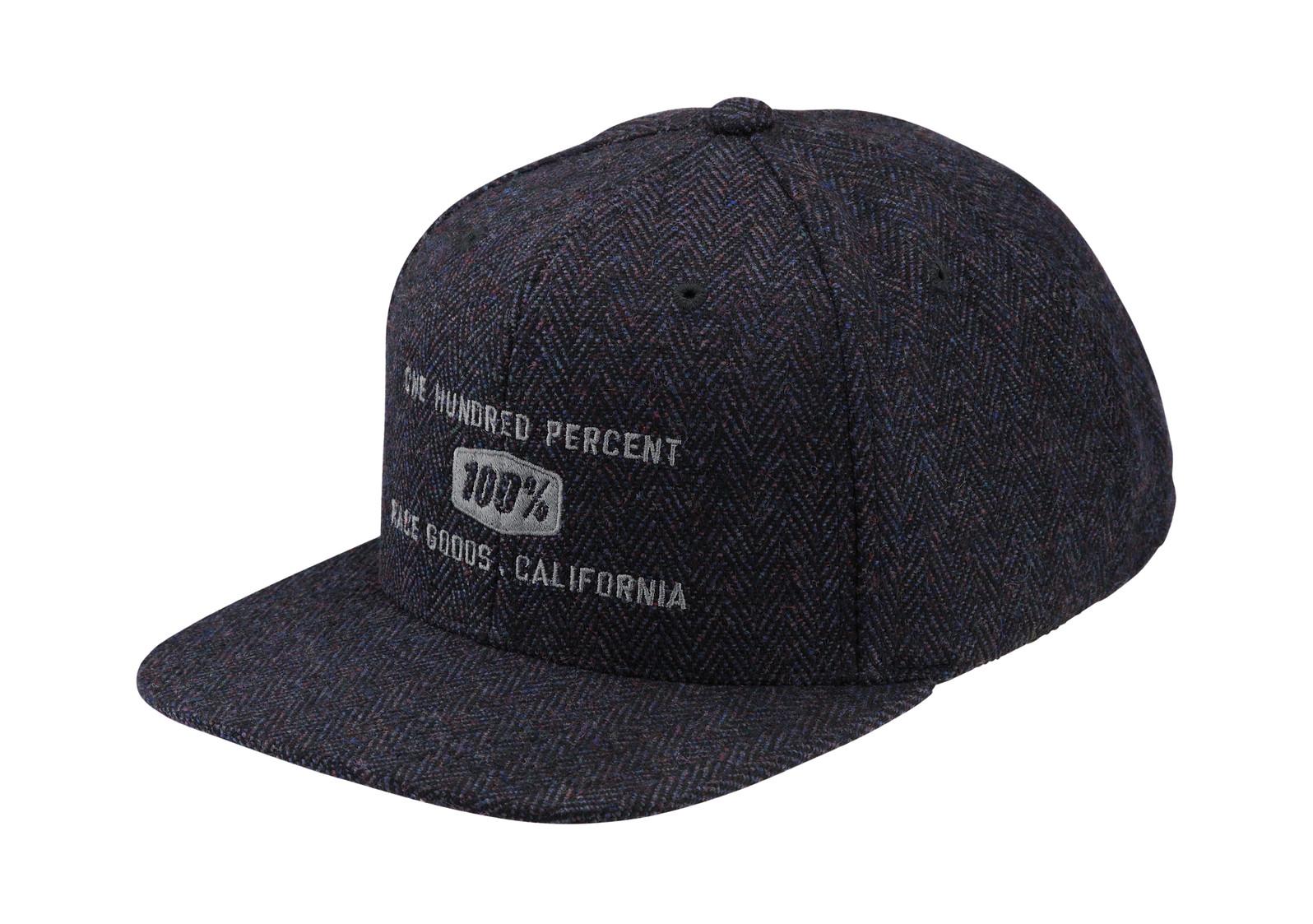 100% Hat - Bromley