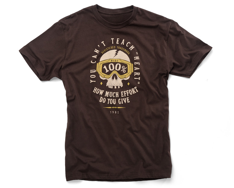 100% T-Shirt - Heart