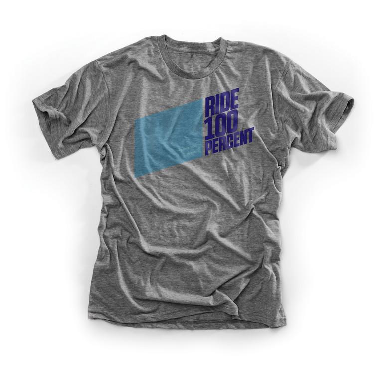 100% T-Shirt - Daytona