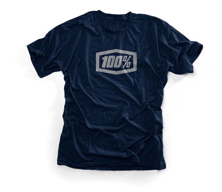100% T-Shirt - Raw