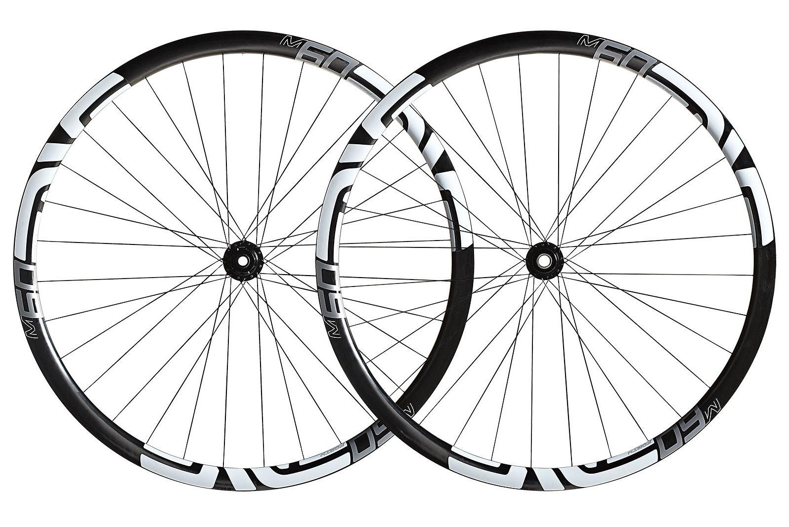 ENVE M Series 60 Forty Wheelset