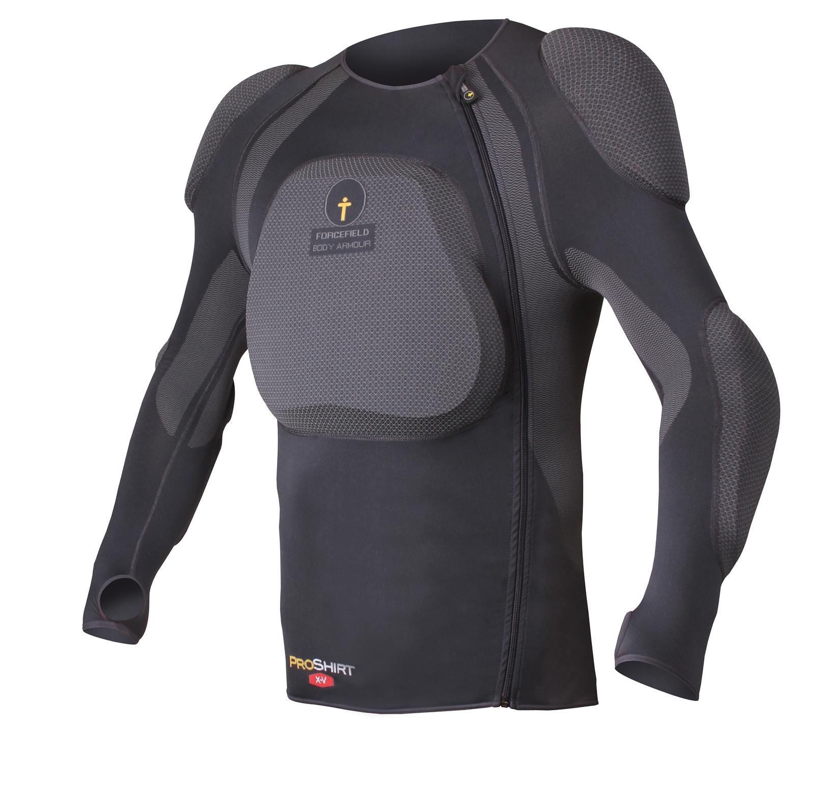 ProShirt XV 2 front