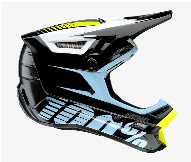 XS Hotrod 100/% Aircraft DH Helmet MIPS
