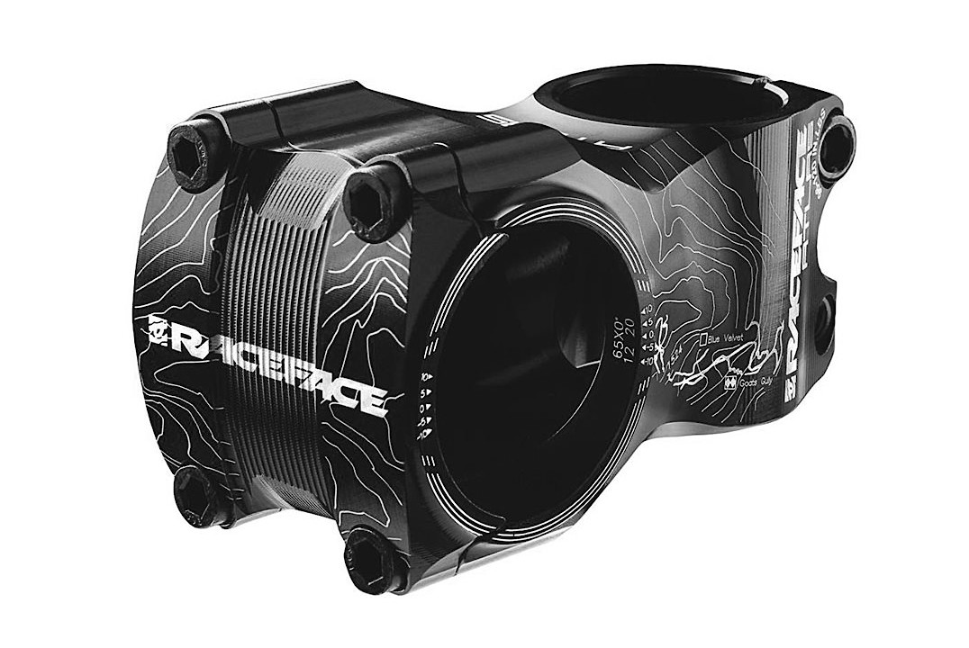 Race Face Atlas 35 Stem (50mm)