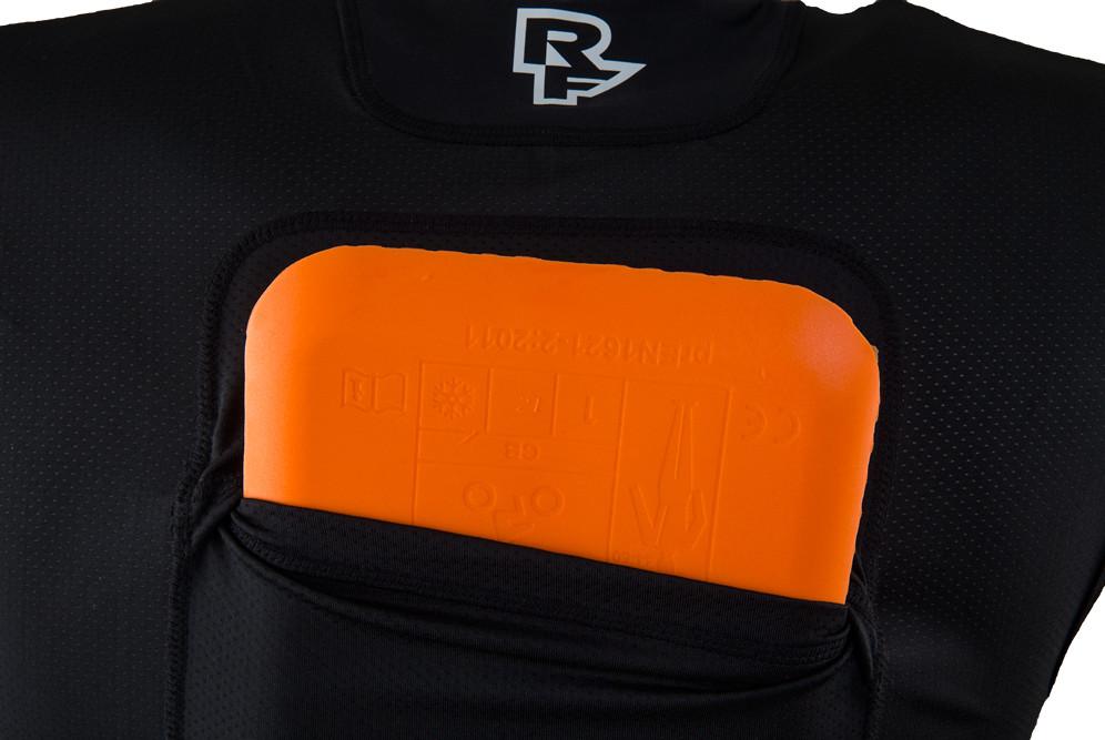 Race Face Ambush Spine Protector - Reviews adb8a2715