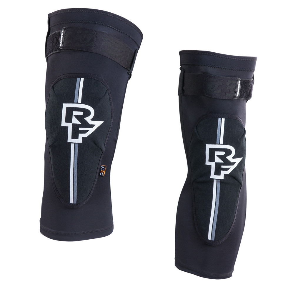 New Race Face Indy Knee Pad Black MD