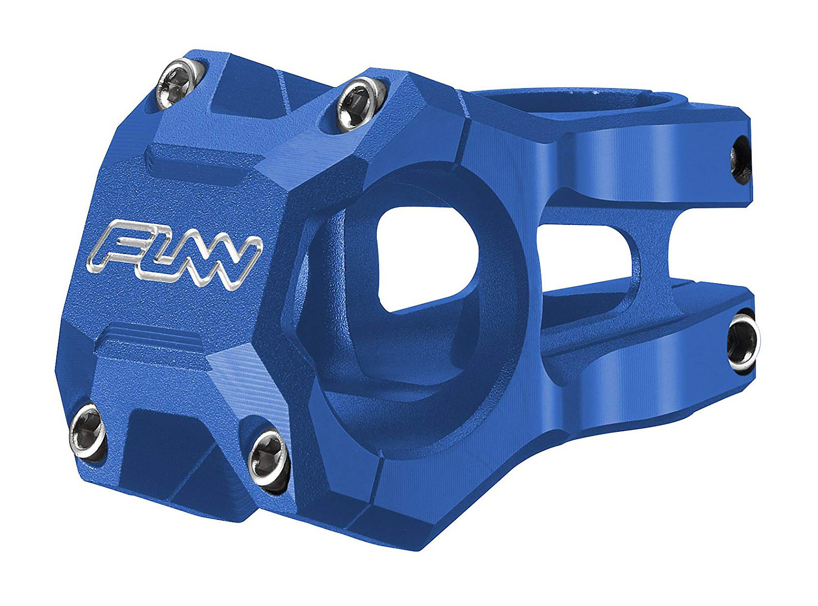 Funn Strippa Evo 35 Stem (blue)