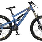 2013 Scott Voltage FR 10 Full Suspension Bike