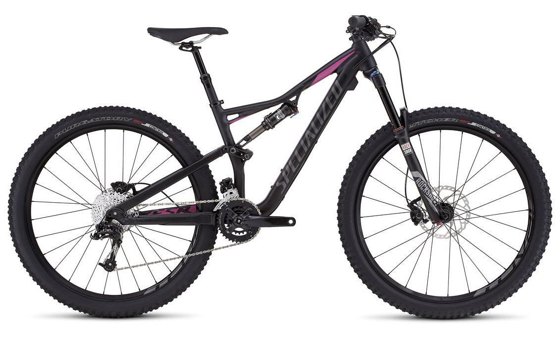 2016 Specialized Rhyme Comp 650b - Reviews, Comparisons, Specs ...