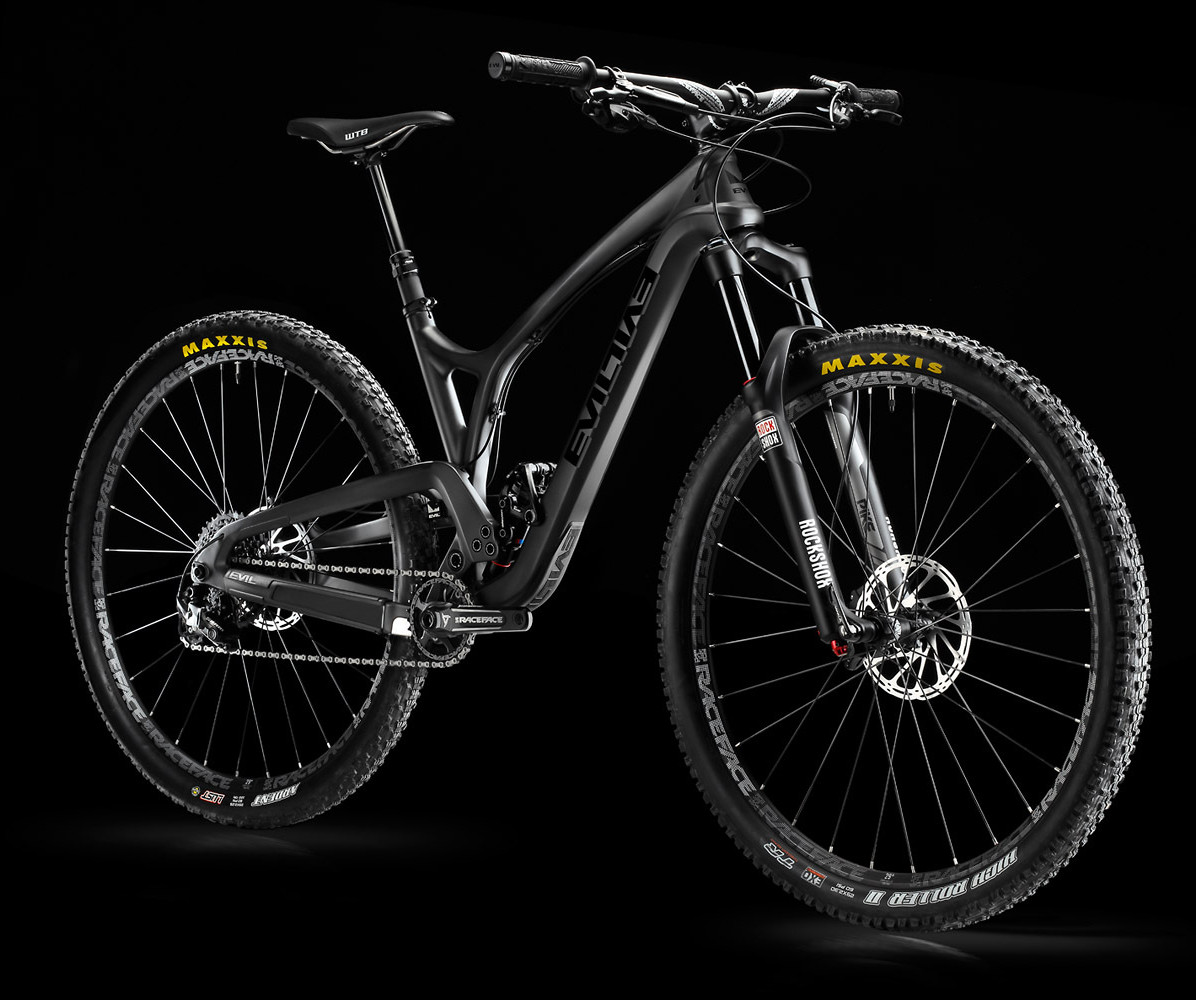 2016 Evil Bikes The Following
