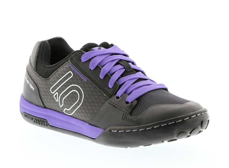 Five Ten Freerider Contact Women's MTB Shoe - Split Purple